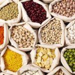 واردات حبوبات به ایران در بازرگانی همتی